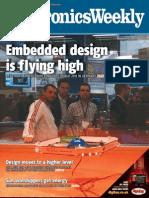 Electronics Weekly No 2459 9-Mar-2011