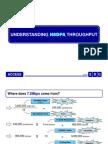 Understanding HSDPA Throughput [Compatibility Mode]
