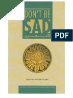 Dont Be Sad by Dr Aaidh Ibn Abdullah Al-Qarni