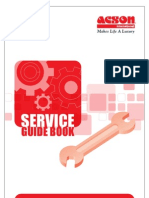 Acson Service Guide Book 2010[1]