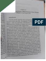 Evangheliile Copilariei Lui Hristos, Constantin Preda, Cartea Neamului Lui Iisus Hristos (Fragmente)