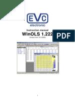 Winols Diy Guide | Cartesian Coordinate System | Computer File