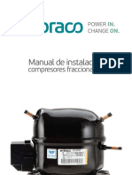 Manual-de-instalación-compresores-fraccionarios-BOHN-EMBRACO