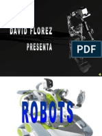 Robots Ciencia n