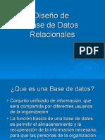 Clase Fundamentos de Bases de Datos