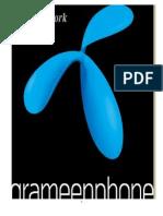 HRM report of Grameenphone