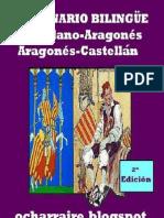 Diccionario Bilingüe Castellano  Aragonés 2ª Edición