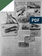 Early Aviation History (1910)