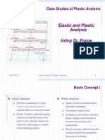 Case Studies Plastic Design