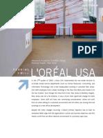 Loreal Perkins+Will