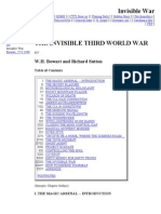 The Invisible Third World War