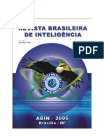 revista de inteligencia 01