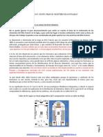 Decoracion y Distribucion Logia RF