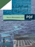 Australian Prawn Farming Manual Final