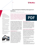 Ds Enteprise Mobility Mgmt Plat