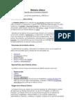 QUINSEAVA SESION Mal Praxis > Historia Clínica