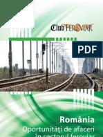 Infrastructure Market RO