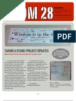 Newsletter Oct-Nov