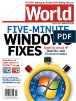 PC World January 2008