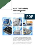 BEETLE POS Family - Asia Version