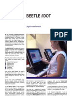 iDOT Brochure