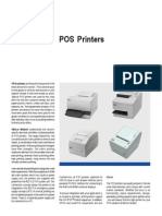 POS Printers - Asia Version