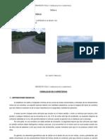 4.-Visibilidad en Carreteras
