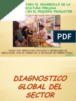 Propuesta Para Una Mejora Del Sector Agrario 2011 - 2016[1]