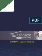Sistemas Asistenciales Connectia