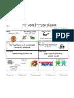 Workstation Planner 10-25-11