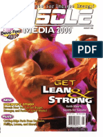Muscle Builder Archives