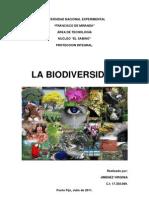 Universidad Nacional Experimental Bio Divers Id Ad