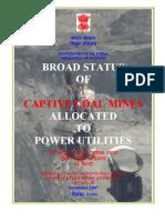 Broad Status of Captive_ Mines