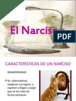 EL NARCISO