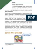 TIC y Educación Preescolar en Costa Rica