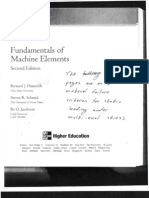 Materail Failure Theories