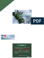 Cuidados Paliativos- hipodermoclise - Integração