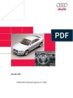 Audi Technik Service