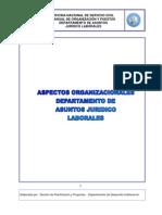 Manual Procedimientos y Puestos Oficina Servicio Civil