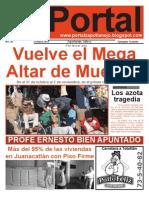 Edición Impresa Octubre 2011