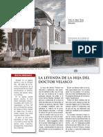 Un paseo por el arte funerario de la Monumental de San Isidro