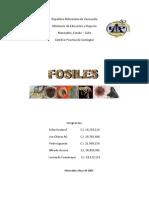 Practica de Geologia I