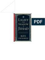 Ravi Zacharias - Light in the Shadow of Jihad