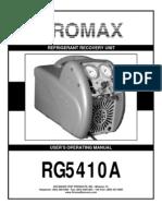 Recuperar Gas PDF