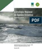 Estrategia Regional de Cambio Climatico Esp