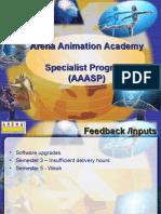 AAASP 2008