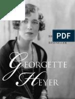 Georgette Heyer Biography by Jennifer Kloester