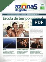 AMAZONAS DA GENTe
