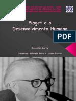 Slide Piaget Definitivo