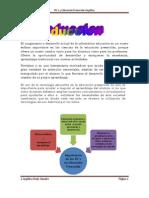 TIC´s y Educación Preescolar_Angélica
